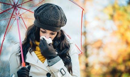 Automédication: huit produits pour se remettre d'un rhume
