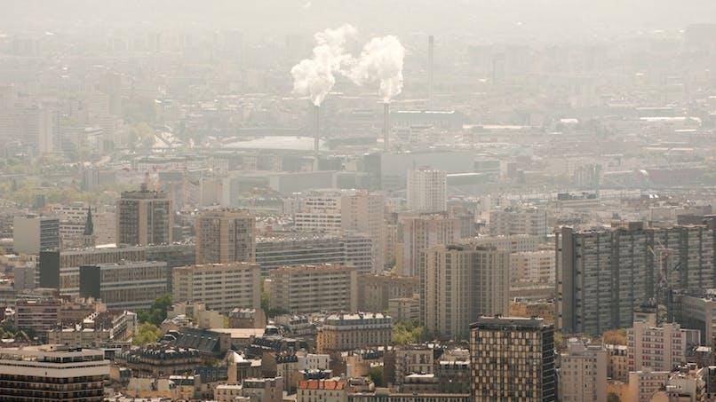 La pollution atmosphérique, responsable de 432000 décès prématurés en Europe chaque année