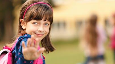 Jeu de la tomate, jeu du foulard… Quatre enfants sur dix y jouent à l'école