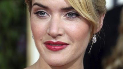Fuites urinaires: Kate Winslet parle sans tabou