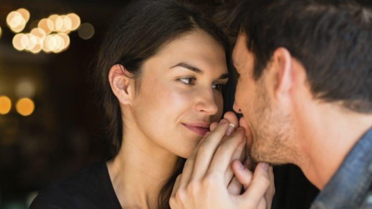 Que se passe-t-il dans notre corps lorsqu'on tombe amoureux?