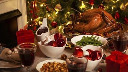Repas de fêtes: 5 conseils pour améliorer la digestion
