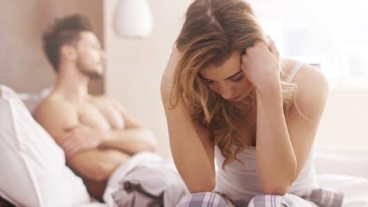 Sexe: les raisons qui empêchent d'avoir un orgasme