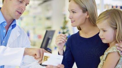 Automédication: peu de médicaments seraient efficaces