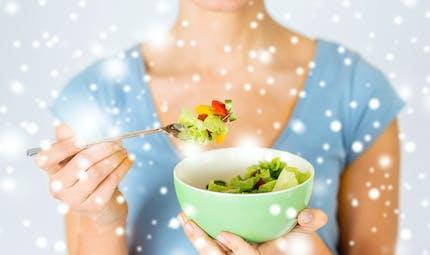 Avant les fêtes, sculptez votre silhouette grâce à la chrononutrition