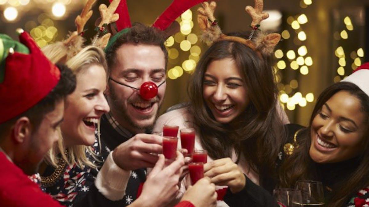 Fêtes: toutes les astuces pour réduire sa consommation d'alcool