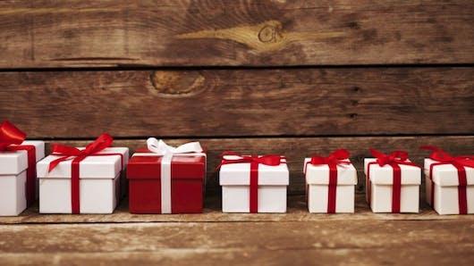 Tous les conseils pour bien choisir un cadeau