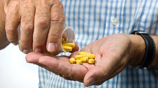 Alzheimer: certains somnifères augmentent le risque
