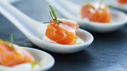 Repas de fêtes: comment bien choisir le saumon fumé