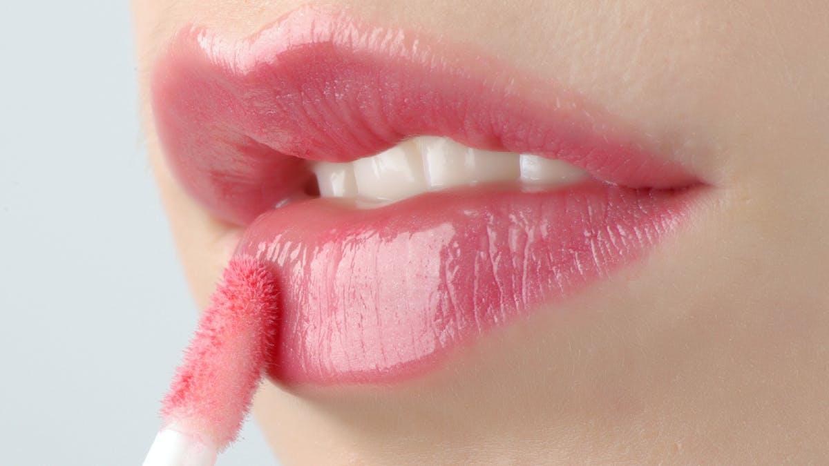Maquillage naturel: comment réussir une bouche nude