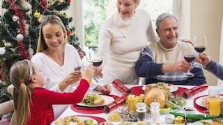 Comment éviter une crise de goutte à Noël