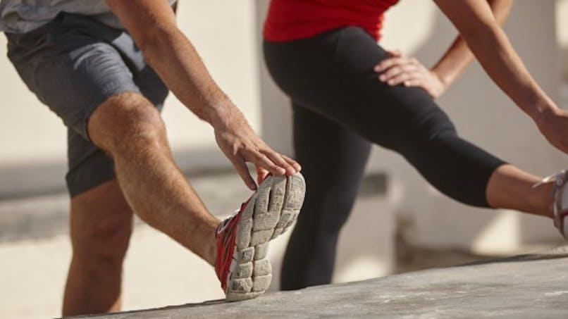 7 étirements à ne pas oublier après la course à pied