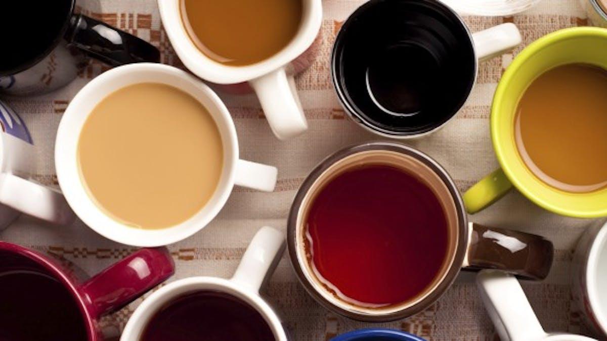 Santé: thé ou café, que choisir?