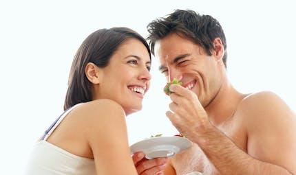 5 choses à savoir sur le food sex