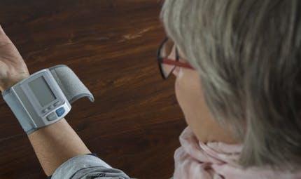 Journée nationale de lutte contre l'hypertension: les patients s'autocontrôlent de plus en plus