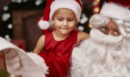 Mon enfant a peur du Père Noël: pourquoi?