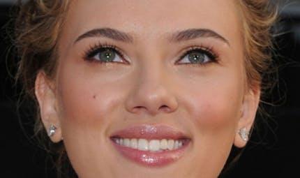 Ce que les femmes préfèrent chez Scarlett Johansson