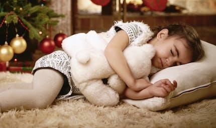 Comment bien dormir en période de fêtes