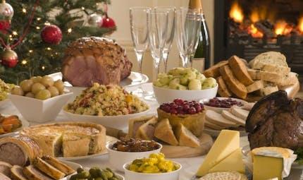 Repas de fêtes: comment anticiper les excès