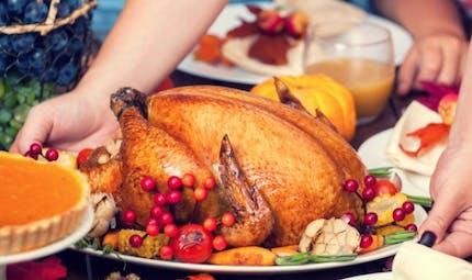 Après un repas de fête, sieste ou balade digestive?