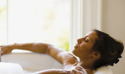 4 bonnes raisons de prendre un bain