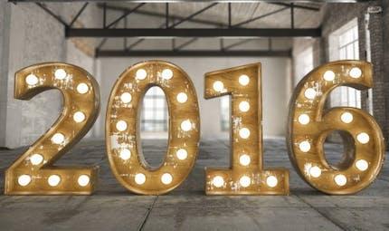 4 conseils pour tenir ses bonnes résolutions en 2016