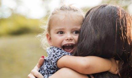 Enfant: les soins qui aident à bien grandir
