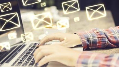 Comment diminuer le stress des e-mails?