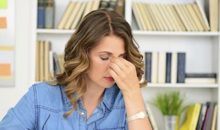 Migraine: vers un traitement préventif prometteur