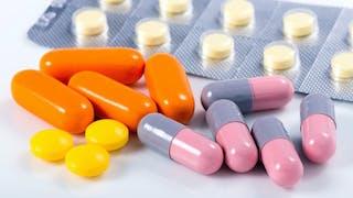 Huit médicaments pour soigner une gastro