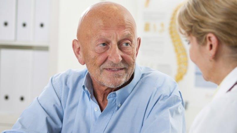Démence frontotemporale: des tests cognitifs pour un meilleur diagnostic