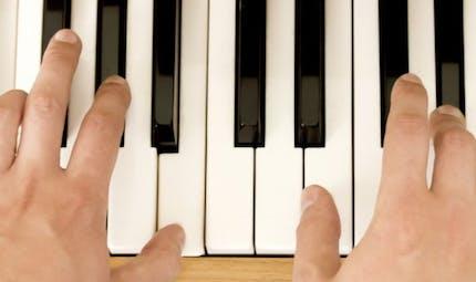 Créativité: d'où naît la capacité à improviser de la musique?