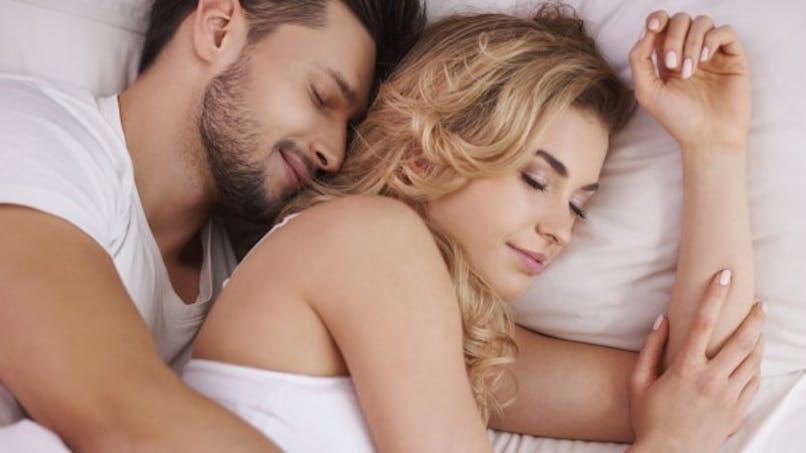 Les règles d'or d'un bon sommeil
