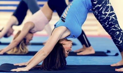 Vous souffrez de glaucome: attention au yoga!