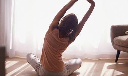 Mal au dos? Faites du renforcement musculaire