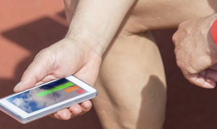 Expérimentation: un e-bracelet pour diagnostiquer la dépression testé à Paris