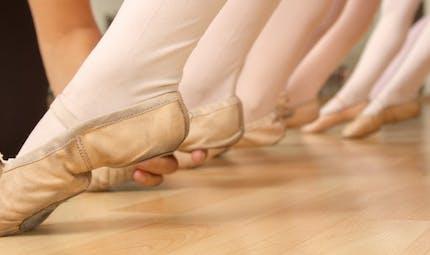 3 bonnes raisons de se mettre à la danse classique