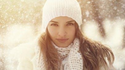 4 bonnes raisons d'aimer le froid en hiver