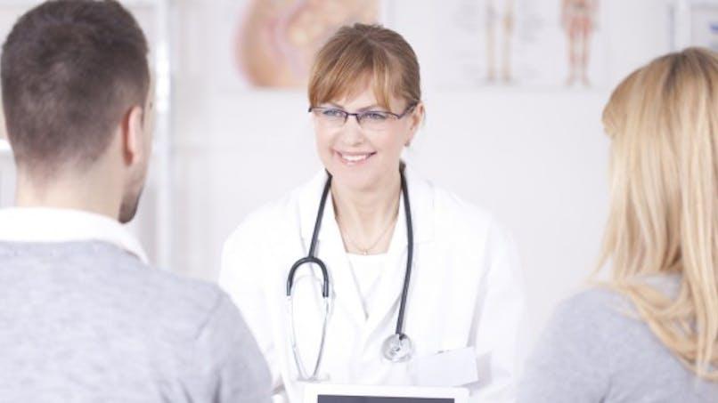 Infertilité: vers un nouveau traitement pour soigner le syndrome des ovaires polykystiques