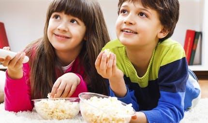 La publicité pour les aliments augmente davantage les risques d'obésité que les odeurs