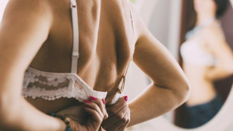 Santé: 4 mythes sur les soutiens-gorge