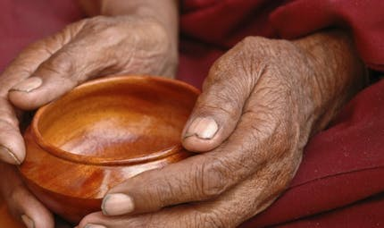 Pour manger sain, adoptez l'alimentation des moines coréens