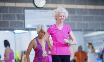 Parkinson: quand le fitness protège le cerveau