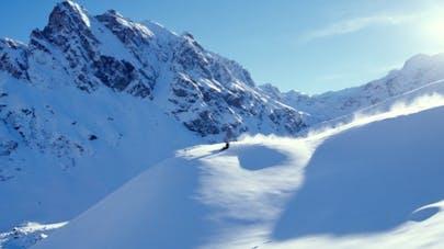 Avalanches: comment être prudent en montagne