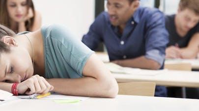 Fatigue chronique: les adolescents aussi en souffrent