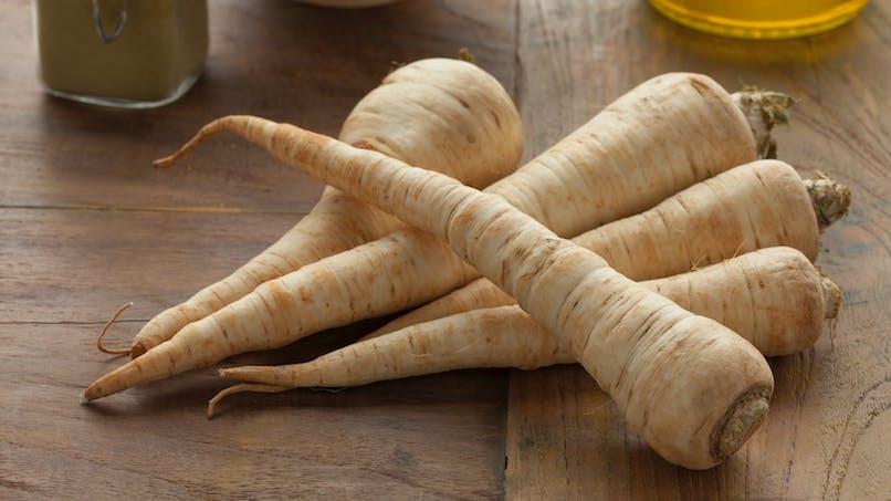 Le panais, 6 raisons de manger ce légume ancien