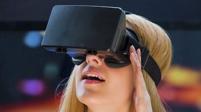 Et si on soignait les phobies avec des images en 3D?