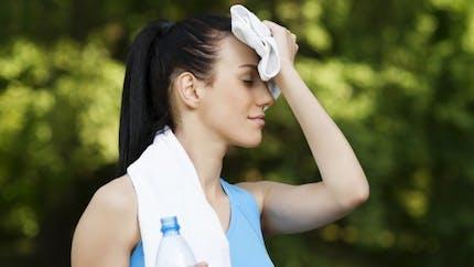 Ce que notre transpiration révèle sur notre santé