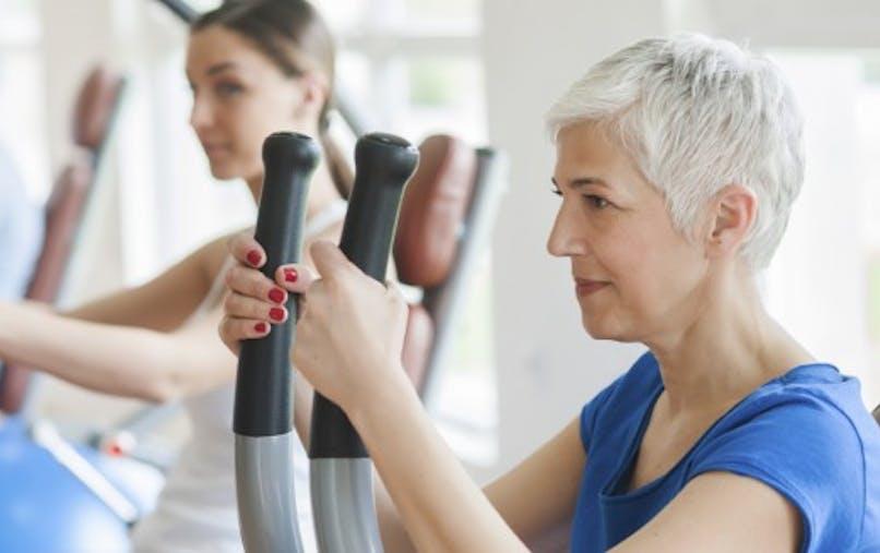 Cancer du sein: les bienfaits de l'activité physique pendant le traitement