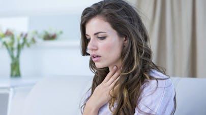 Asthme sévère: on peut le soigner par la chaleur